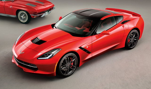 Playboy 2014 Cars of the Year: Sports Cars