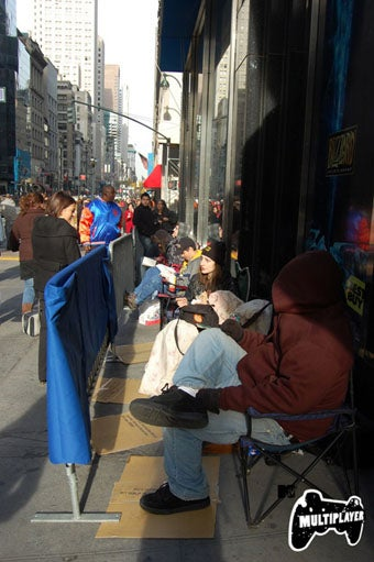 Lich King Launches In New York, London (People Show Up)
