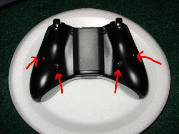 Yes, This Buttonless Xbox 360 Controller Still Works