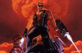 """Duke Nukem 3D Out """"Sometime In September"""""""