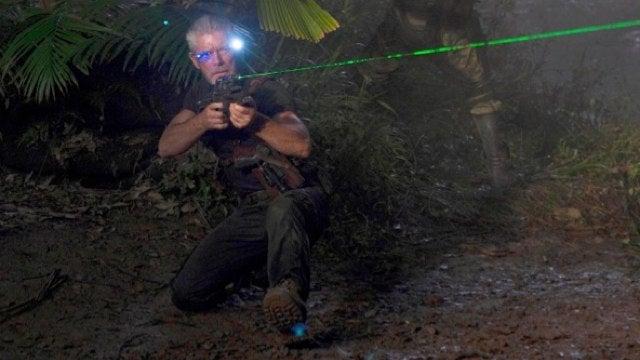 The real reason we haven't seen Spielberg's dinosaur saga Terra Nova on TV yet