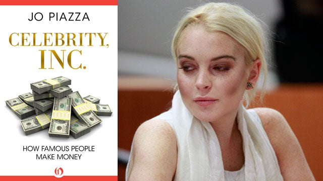 To Be Successful Again, Lindsay Lohan Must Die