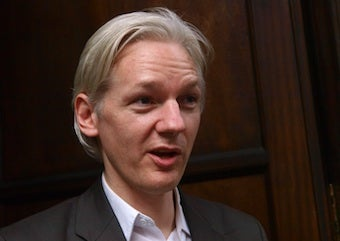 What 'Explosive' Documents Is Wikileaks Going to Leak Next?