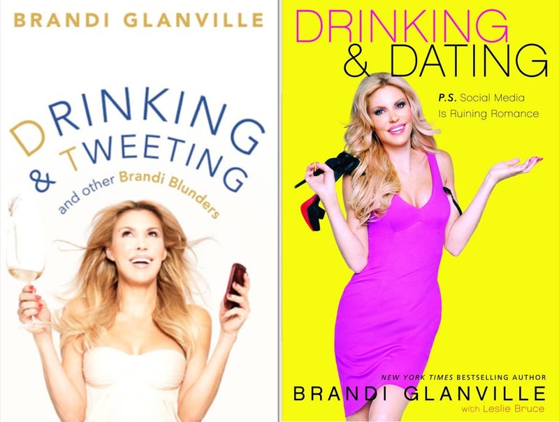 B-List Celebrity Book Covers Are All the Same: They're 'Having It All'