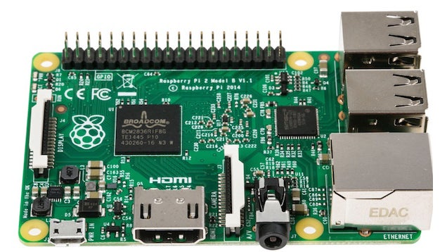 The Operating Systems Updated for the Raspberry Pi 2 (So Far)