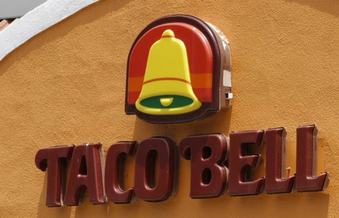 "Taco Bell Finally Reveals What's In Its ""Meat"""