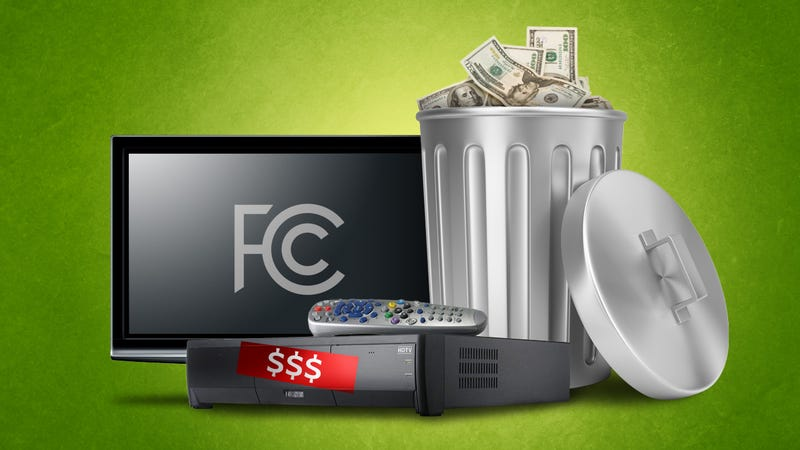 Cable Companies Can Now Force You to Rent Set-Top Boxes. Here Are Your Alternatives.