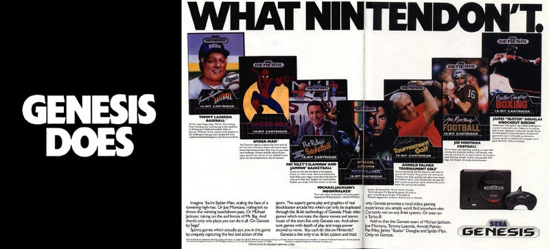 How The Pros Mock Nintendo