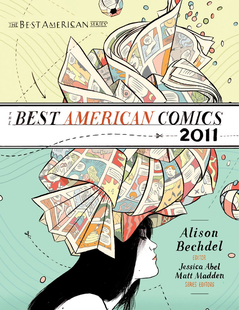 Hey, Ken Levine, I Think This is the Best New Comics Week of the Year