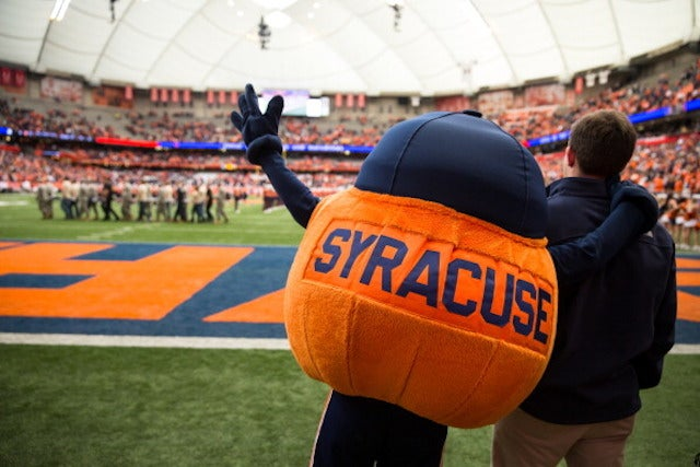 A Syracuse Blog Is Sending Hundreds Of Underprivileged Kids To A Bowl