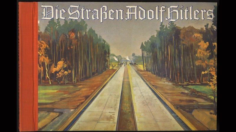 COTD: Adolf Hitlers Straβen Edition