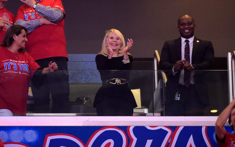 Shelly Sterling Is The NBA's Real Nightmare