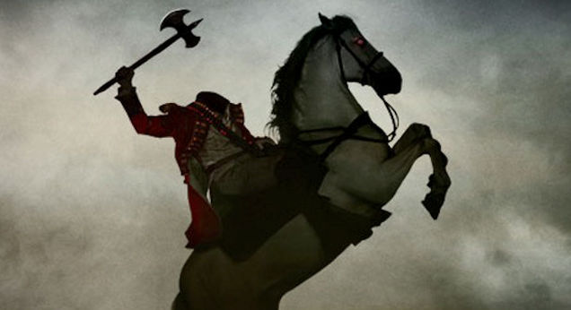 The Legend Of Sleepy Hollow Was Inspired By A Yellow Fever Epidemic