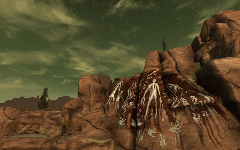 Fallout: New Vegas' Honest Hearts Laid Bare in New Trailer and Screens
