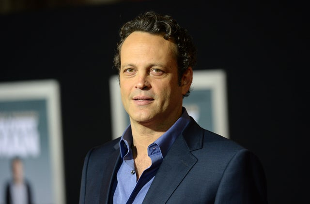 Vince Vaughn Might Star in True Detective Season 2