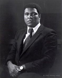 Celebrating Ali's 65th