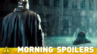Does The <i>Batman V. Superman </i>Trailer Hide A Huge DC Universe Easter Egg?