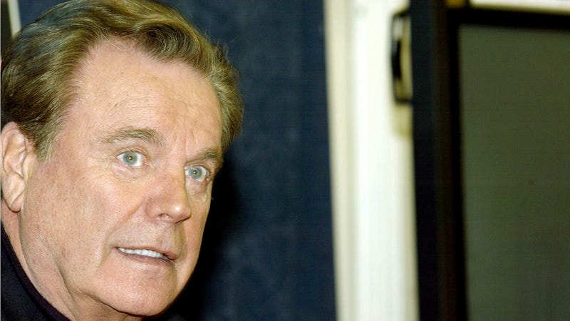 Robert Wagner Plays a Murder Suspect on TV Tonight