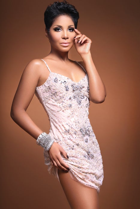 Check Out Dresses From Coco's New Clothing Line