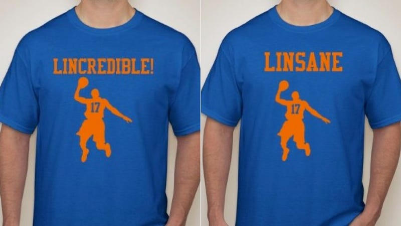Everything You Need to Embrace Linsanity