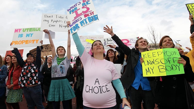 Personhood Measure Fails in Colorado, Fails to Deter Personhood USA from Being Crazy