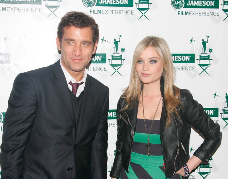 You, In The Stripes: Step Away From Clive Owen And No One Gets Hurt