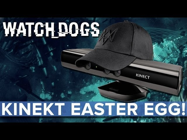 How To Escape Invite Watch Dogs