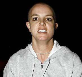 For Britney Spears, 2008 Will Be Just As Miserable As 1981-2007