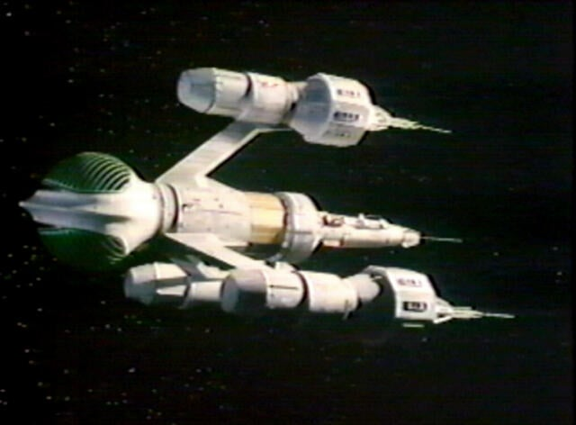 Will Syfy's Blake's 7 reboot be as dark as Battlestar Galactica?