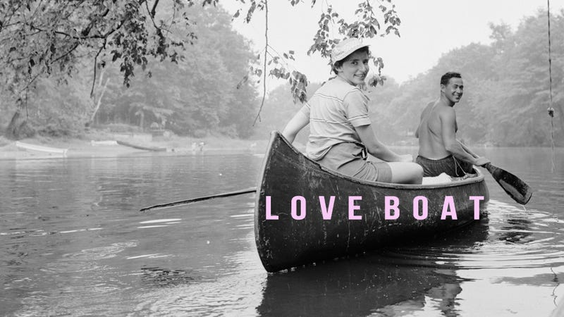 Love Boats: The Delightfully Sinful History of Canoes