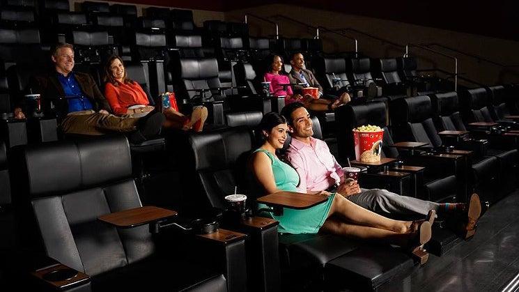Movie Theater Showdown: AMC vs. Regal