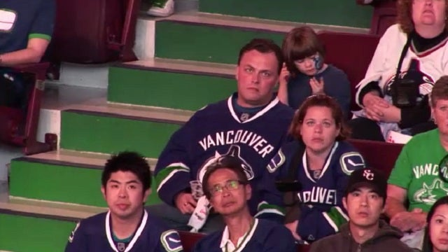 The Canucks Are On The Verge Of Historical Mediocrity
