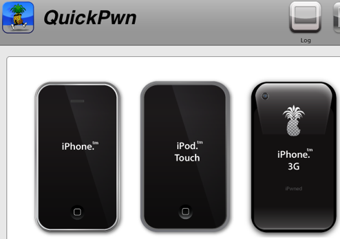iPhone 2.2 Jailbreaking Tools Now Available