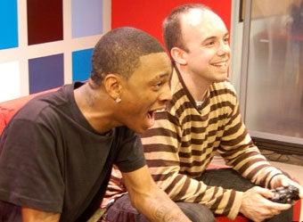Stephen Totilo On His Move To Kotaku, Leaving MTV