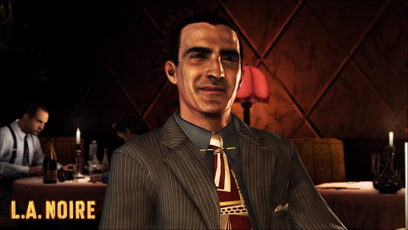 L.A. Noire: The Kotaku Review