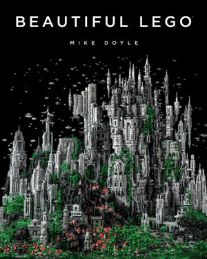 Why LEGO Architecture Is the Best Kind of Architecture