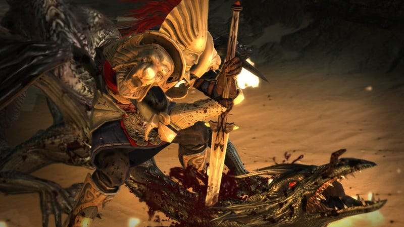 Dragon Age II Loads Up With Some New DLC