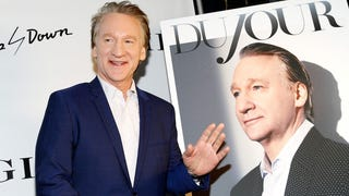 25 Things Bill Maher Says About Bill Maher, Ranked By Obnoxiousness