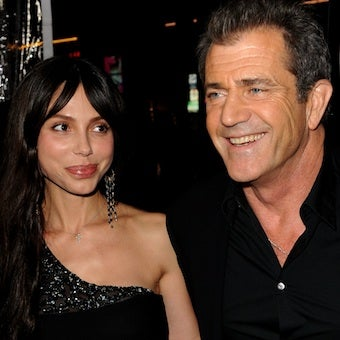 Mel Gibson Tape Shows He Is Also A Racist, Abusive Asshole