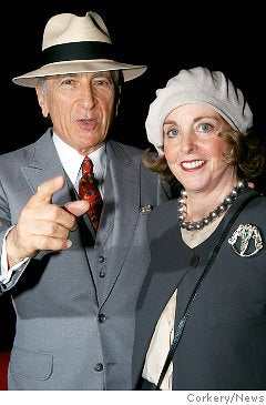 Quick, Don't Think Of Gay And Nan Talese's Sex Life