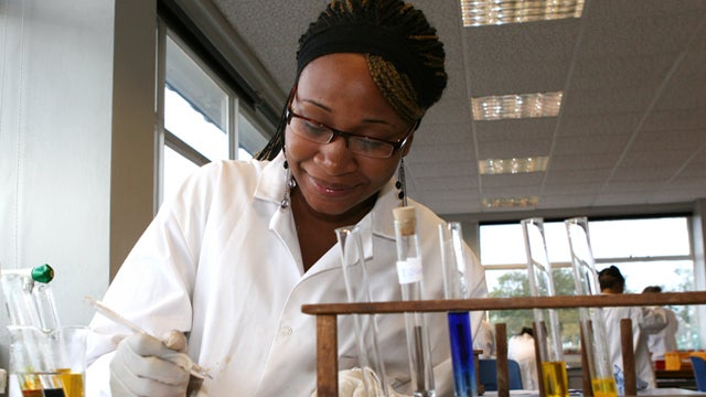 Study Shows Black Scientists Get Less Funding Than Whites