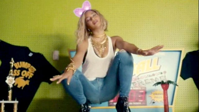 48 Over-the-Top Fabulous Looks From Beyoncé's 17 New Music Videos