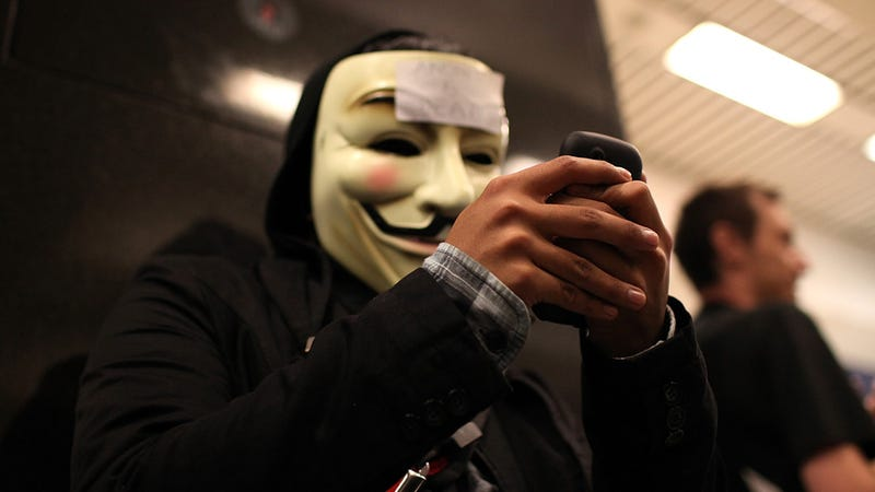 Anonymous Wants To Conquer Twitter Trends Next