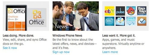 No Angry Birds for WP7 Yet, Even if Microsoft Thought So