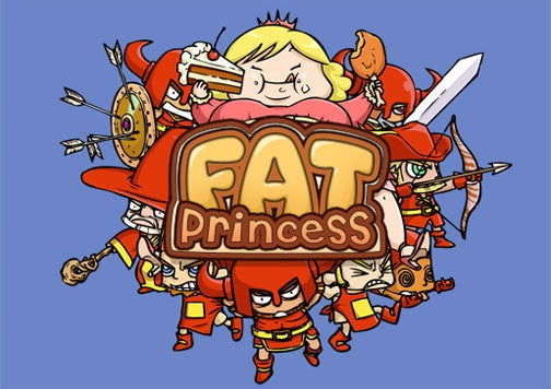 Fat Princess Will (Hopefully) Be Fixed Tonight