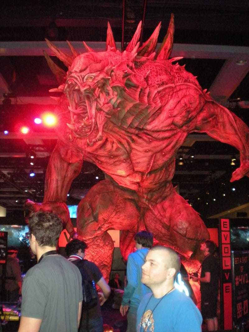 TAY Goes to PAX: The Second Day (A Conflict of Interests)