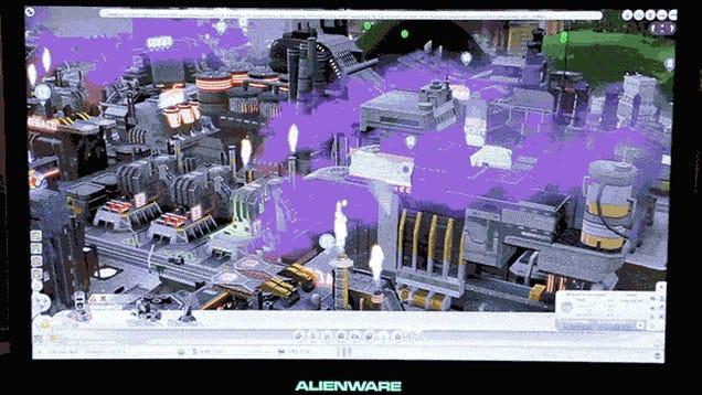 Sneak Peek of SimCity: Cities of Tomorrow