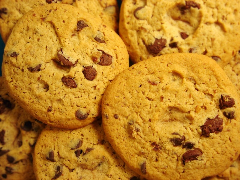Three-Year-Old Hospitalized After Consuming Plate of Grandma's Freshly Baked Pot Cookies