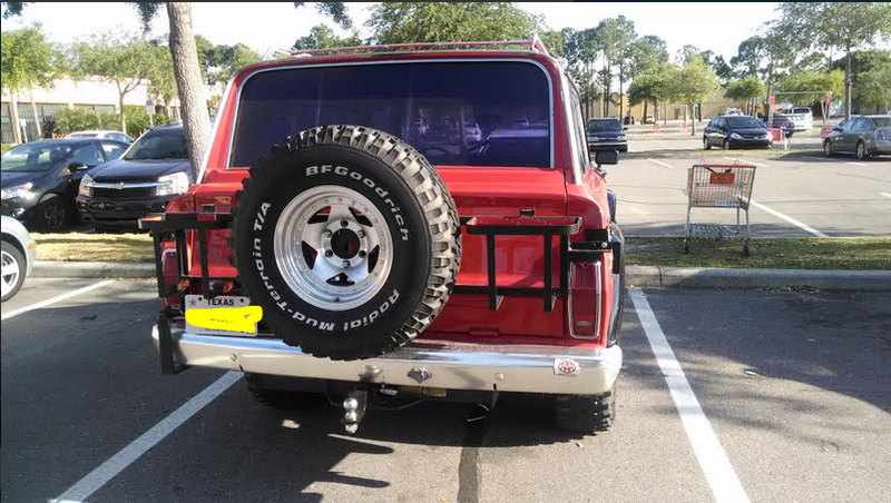 What is this Jeep? SOLVED!
