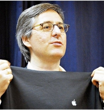 Fake Steve Jobs: Real Steve Jobs Hates Fake Steve Jobs